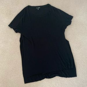 Wilfred Free High Side Slit T-shirt XS
